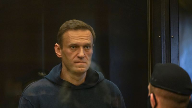 Алексей Навальный заявил в суде, что Путин «войдет в историю как отравитель трусов»