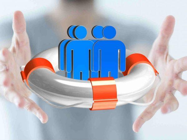 Как оформить корпоративное страхование