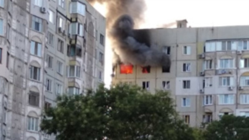 Взрыв газа в многоэтажке в Керчи: без крова остаются жильцы 36 квартир – власти