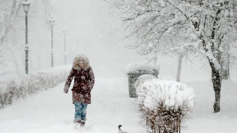 Спасатели в Крыму предупреждают о возможных ЧС из-за сильного ветра и холодов