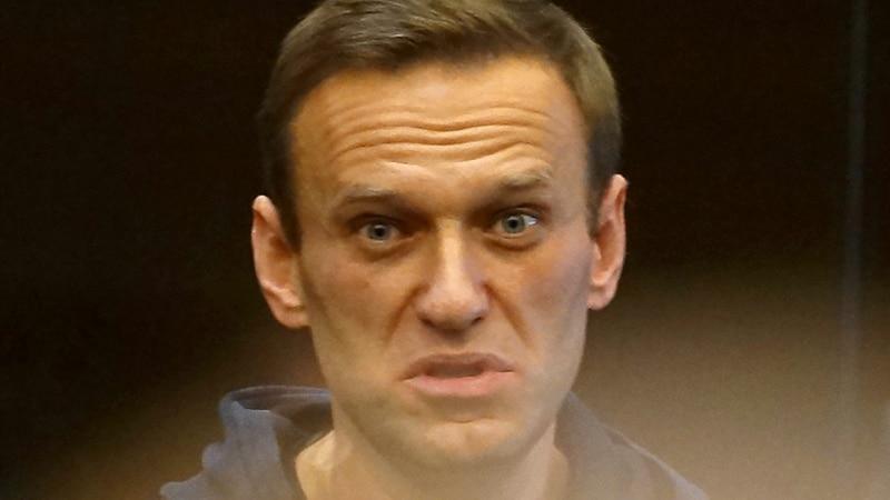 Россия: жалобу защиты Алексея Навального рассмотрят через неделю