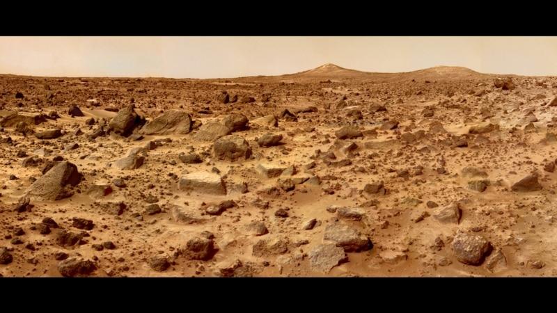 Китай вывел на орбиту Марса космический зонд «Тяньвэнь-1»