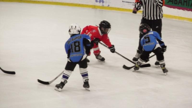 В Евпатории хотят открыть школу зимних видов спорта