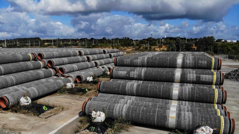 «Северный поток-2» возобновил прокладку трубопровода по дну Балтийского моря