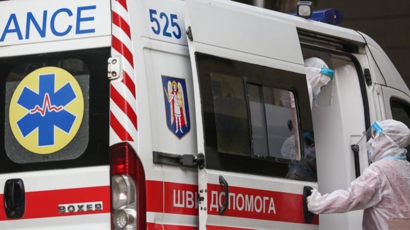 В Украине за сутки коронавирус СOVID-19 обнаружили почти у 4500 человек