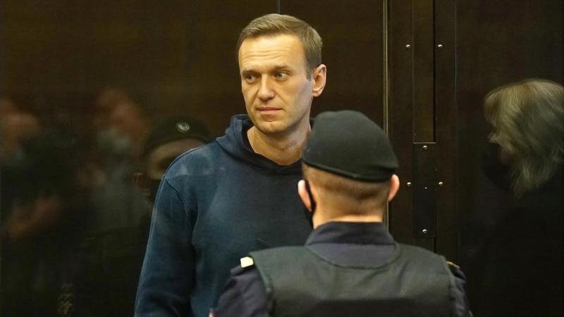 В Кремль передали требование освободить Навального с 200 тыс. подписей