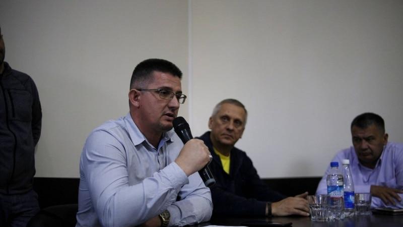 Фигуранты симферопольского «дела Хизб ут-Тахрир» заявили отвод российским судьям и прокурору – адвокат