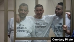 «Это наша моральная обязанность»: Балух о создании «платформы освобождения политзаключенных»