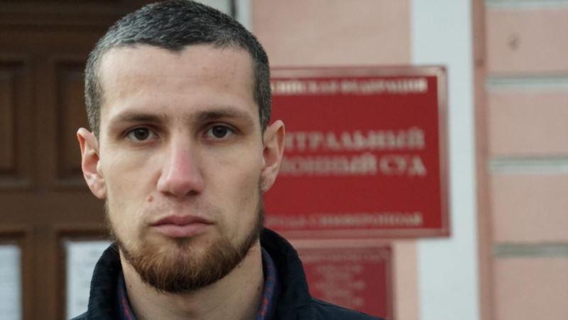 Джанкойский район: к троим активистам «Крымской солидарности» пришли силовики с предостережениями