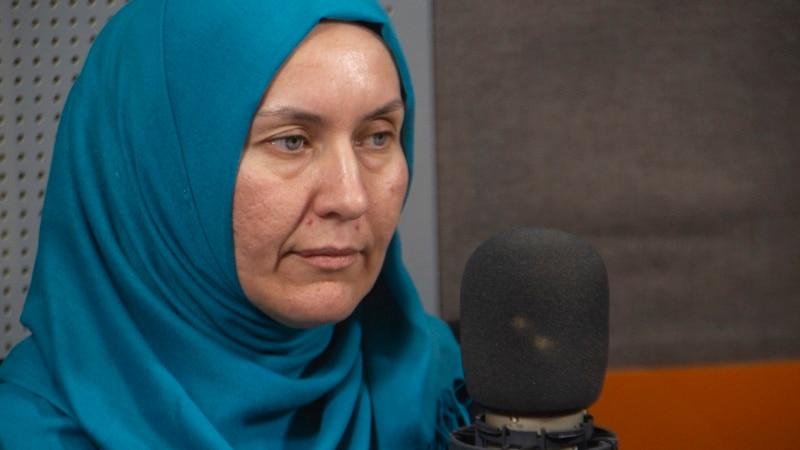Жене фигуранта алуштинского «дела Хизб ут-Тахрир» вынесли приговор без ее участия – адвокат