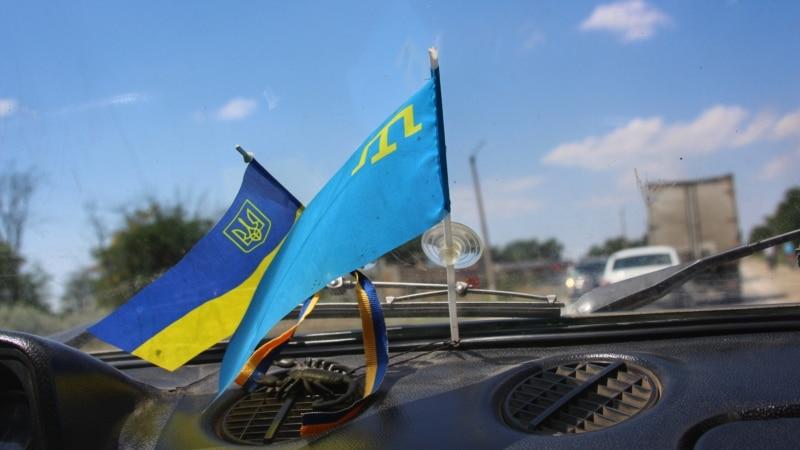 В представительстве президента Украины напомнили о нарушении прав крымчан в Международный день родного языка