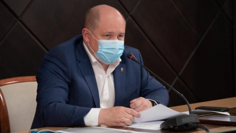 Развожаев поручил «контролировать» ситуацию с ценами на яйца в Севастополе