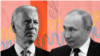 Президент США Байден выступил с заявлением по аннексии Крыма