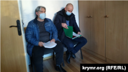 Суд арестовал участника «Автоканала Севастополя» (+фото)