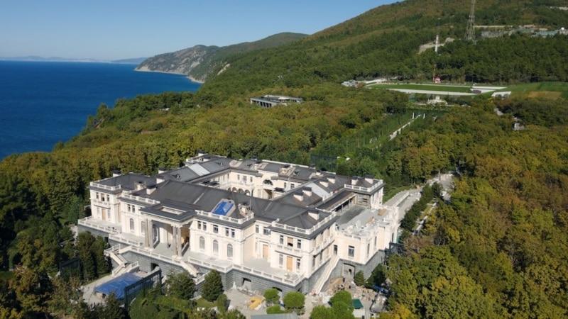 «Дворец Путина»: рассказавшего о резиденции эколога Шевченко и его организацию оштрафовали на 400 тысяч рублей