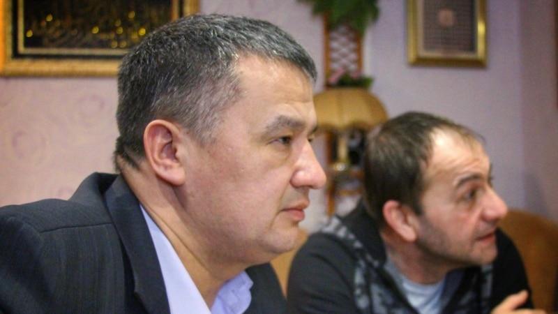 Задержанную утром в Симферополе крымскую татарку допросят еще раз – адвокат