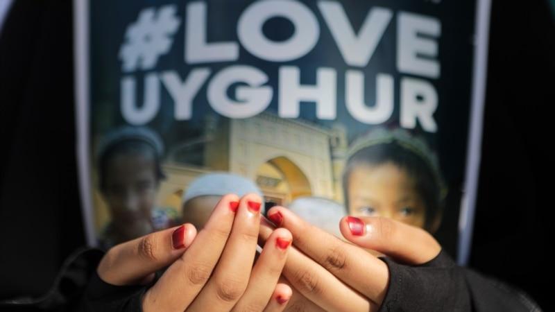 В Канаде парламент признал обращение Китая с уйгурами в Синьцзяне геноцидом