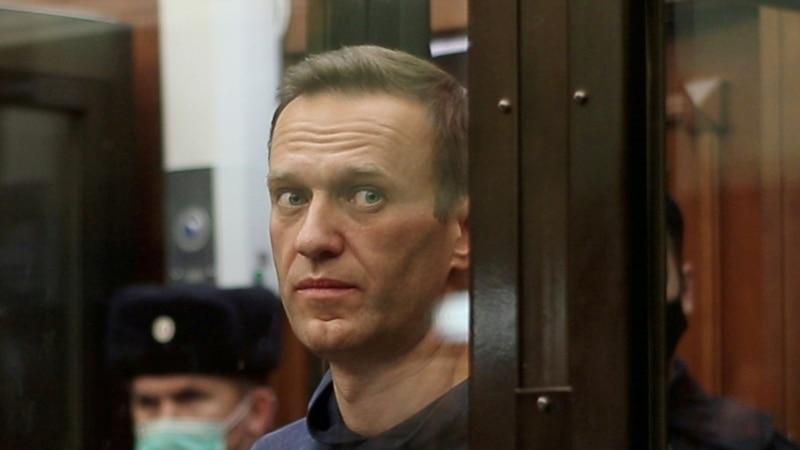Навального доставили в колонию во Владимирской области – ОНК