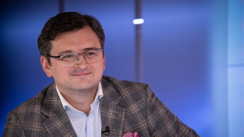Кулеба о реакции России на «Крымскую платформу»: «Там мобилизованы все»