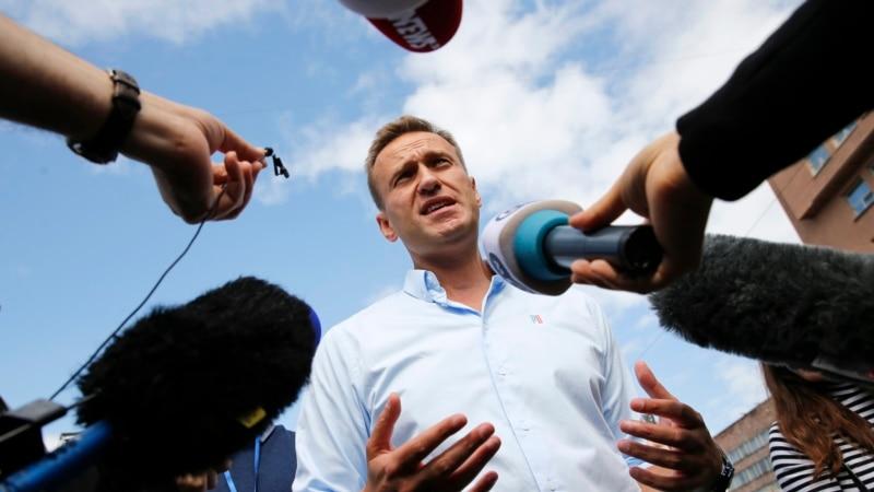 Деятельность Навального одобряют 19% россиян – опрос