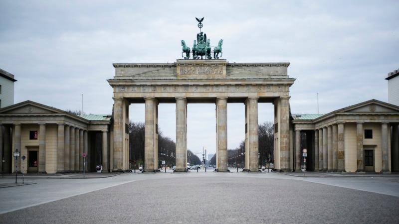 Германия: Левая партия впервые в своей истории избрала двух женщин сопредседателями