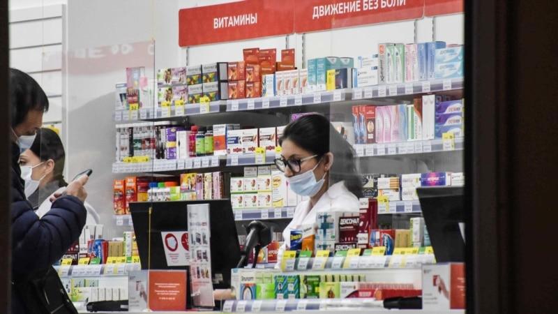 В Севастополе за сутки у 82 человек подтвердили COVID-19