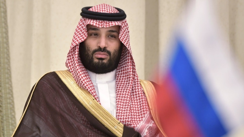Саудовский принц одобрил захват или убийство Хашогги – разведка США