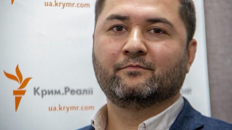 Фигуранта симферопольского «дела Хизб ут-Тахрир» посадили в карцер – адвокат