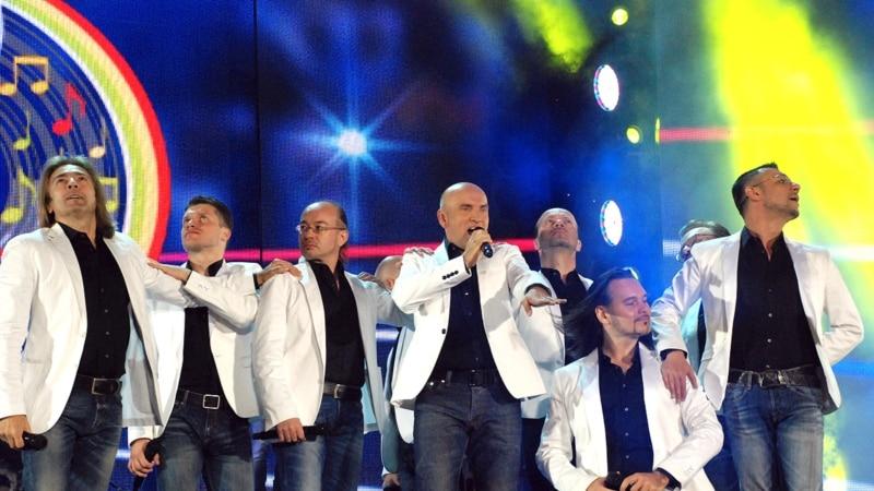 Минкульт Украины внес пятерых российских музыкантов в список «угрожающих нацбезопасности»