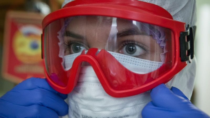 В Крыму за сутки выявили 66 больных коронавирусом, пять человек умерло – власти