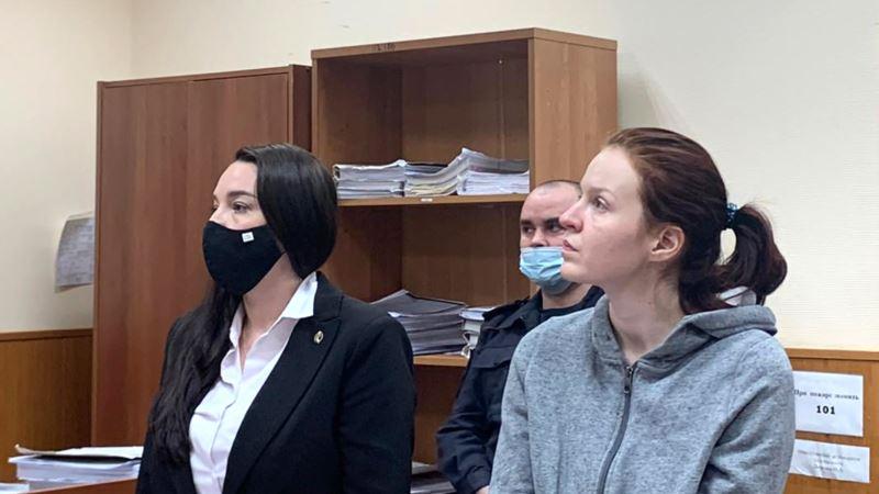 Россия: пресс-секретаря Навального Ярмыш отправили под домашний арест