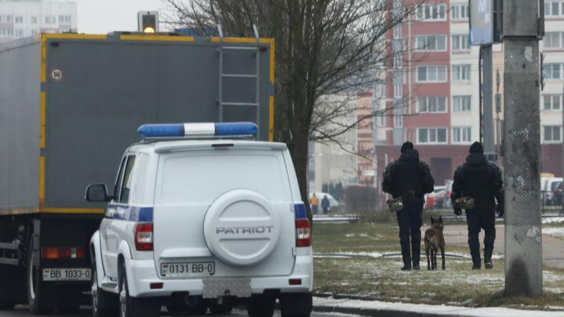 Беларусь: 13-летнего актера задержали на улице в Минске, его поставили на учет