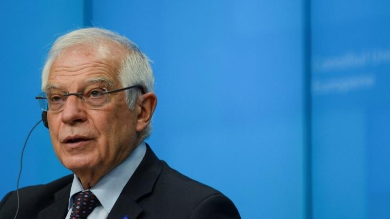 В ЕС заявили, что Россия «идет к авторитаризму»