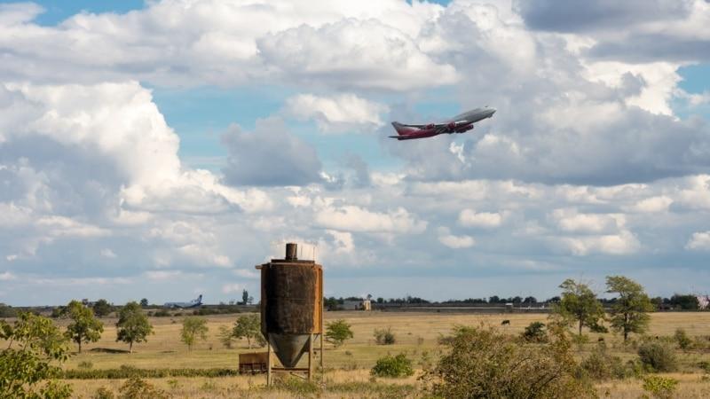 Симферополь планирует принимать вдвое больше авиарейсов из Волгограда, Ханты-Мансийска и Иваново – аэропорт