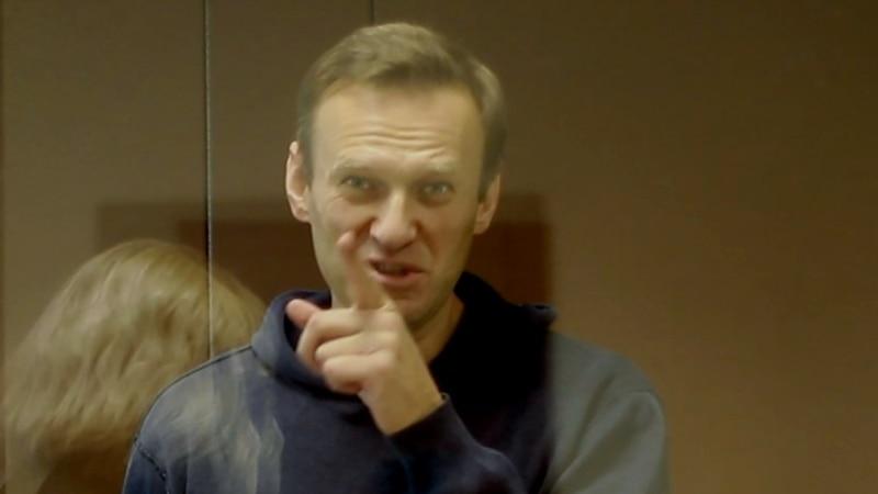 Преследование Навального: Евросоюз ввел санкции против четырех российских чиновников