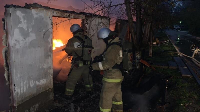 Россия: жильцов сгоревшего дома обязали продолжать платить за капремонт