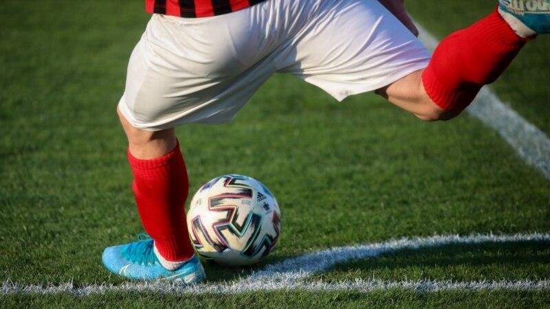 Футбол: «Заря» с большим отрывом победила «Львов» на Чемпионате Украины