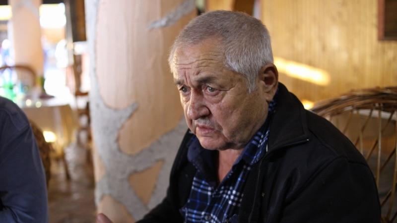 Судак: российская полиция пыталась вручить повестку в «Центр Э» главе регионального меджлиса – активисты