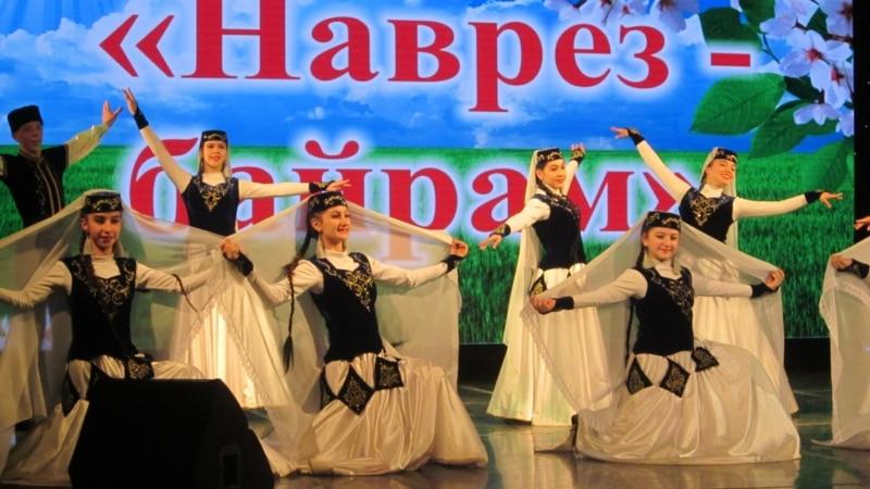 В Севастополе отпраздновали Наврез без короновирусных ограничений