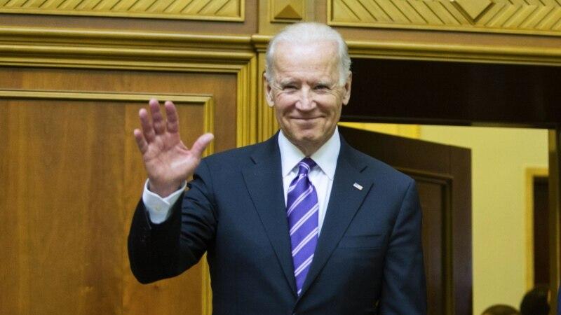 Президент США Байден продлил санкции против России за аннексию Крыма