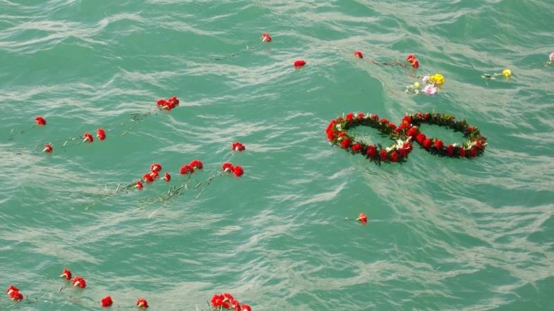 Российские исследователи не планируют поднимать затонувший у берегов Крыма теплоход «Армения»