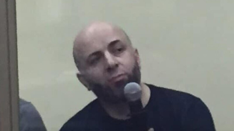 Фигуранта симферопольского «дела Хизб ут-Тахрир» Абдуллаева оставили в ШИЗО еще на 15 суток – супруга