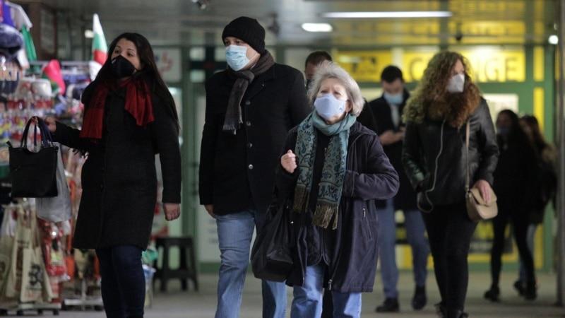 COVID-19 в Севастополе: за время пандемии заразились 13,2 тыс. человек, умерли 562 – власти