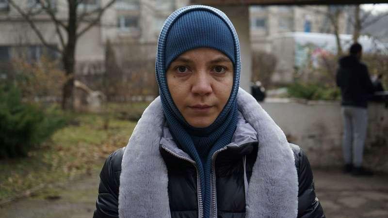Суд в Крыму вынес приговор жене фигуранта «дела Хизб-ут Тахрир», вышедшей на одиночный пикет