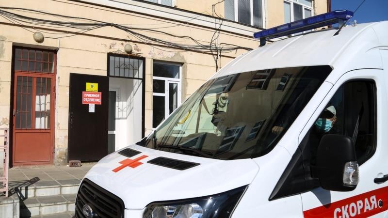 COVID-19 в Севастополе: власти сообщают о 33 новых заражениях и смерти еще двух пациентов