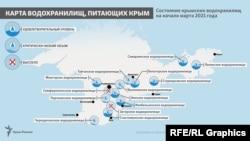 Озеро Бугаз в Крыму находится на грани исчезновения (+фото)