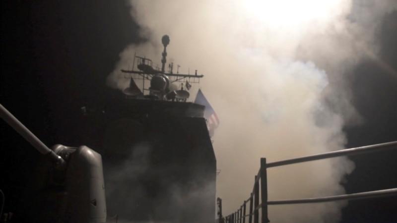 «Для поддержки партнеров по НАТО»: в Черное море прибыл американский эсминец