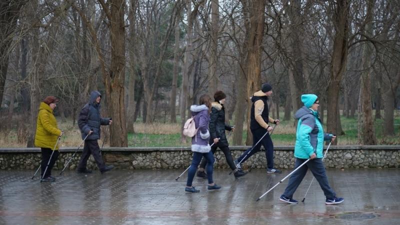 Погода в Крыму: синоптики прогнозируют дожди
