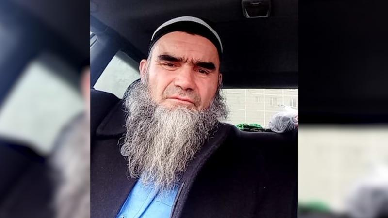 Из России выдворили таджикского священнослужителя, его местонахождение неизвестно
