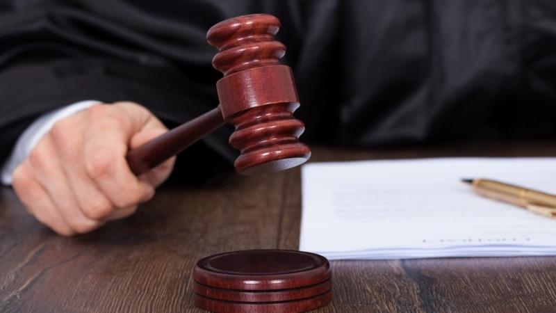 «Дело Аблямитова» в Крыму: обвинение запросило 8,5 лет лишения свободы